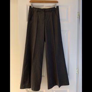 Theory - Grey Dress Pants